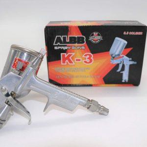 Air Spray Gun – k3-0.3mm