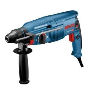 Rotary Hammer Drill Machines Bosch