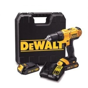 Cordless Drill Machine Dewalt 13mm, 18V