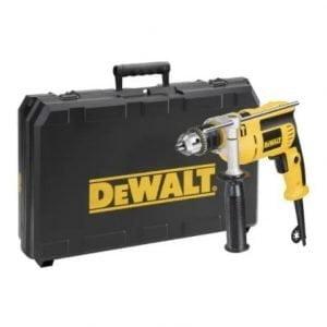 Drill Machine Precussion Dewalt 750W