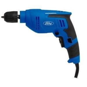 Drill Machine Keyless Chuck Ford 10MM, 550W