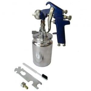 Air Spray Gun 4001 – 1.8mm