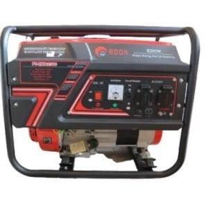Petrol Generator Edon 2500-3300W