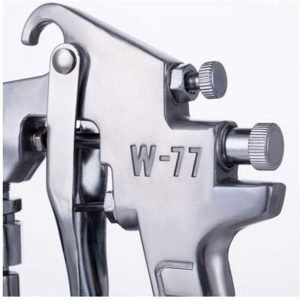 Air Spray Gun W773mm