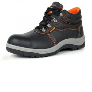 Armstrong High Ankle Safety Shoes