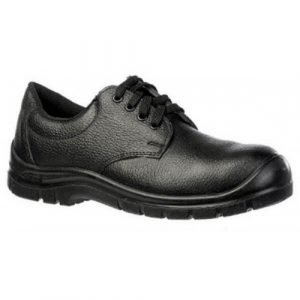 Safety Shoes Low Ankle Miller