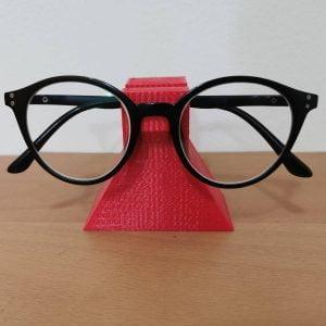 Mini Eyeglass Holder