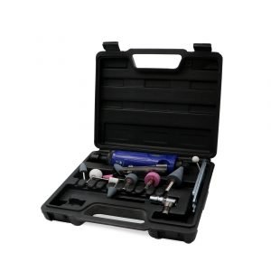 FAT-0101 Air Die Grinder Kit – Black