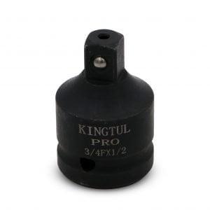 Impact Adapter – Black