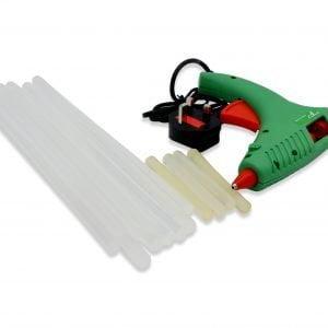 Glue Gun with Sticks – 100 w