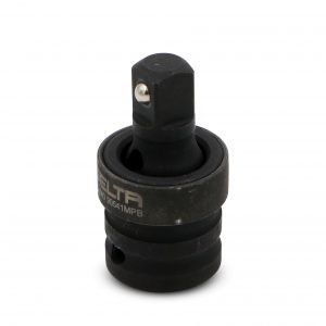 Universal Joint Impact – Black, 1/2 Inch