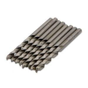 HSS Drill Bits – Silver