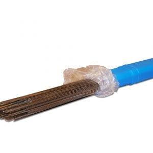 Brass Filler Rod Welding Tool