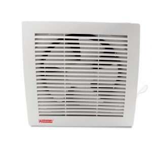 Blower Exhaust Fan – White