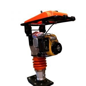 Tamping Rammer SR75 with EY-20, Multicolor