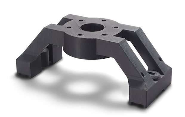 3d printing Services in UAE parts